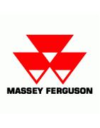 COMPRESSEUR CLIMATISATION MASSEY FERGUSSON