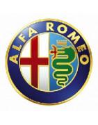 CONDENSEUR ALFA ROMEO