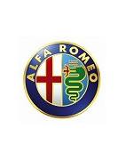 RADIATEUR ALFA ROMEO