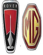 RADIATEUR MG ROVER