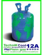 GAZ TECHNIKCOOL 12A